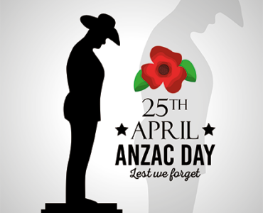 Anzac Day Whakatane RSA, Events